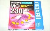 3.5インチ MO DISK 230MB_6